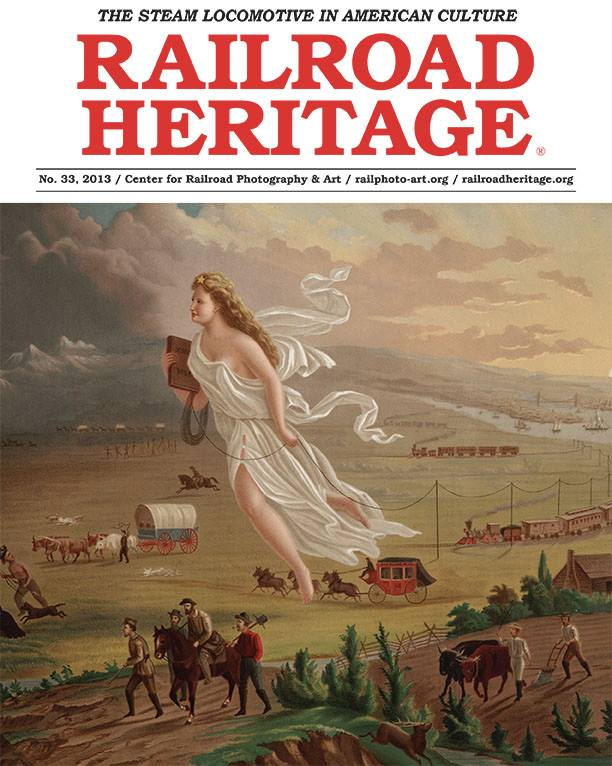 Journal of the Center for Railroad Photography & Art
