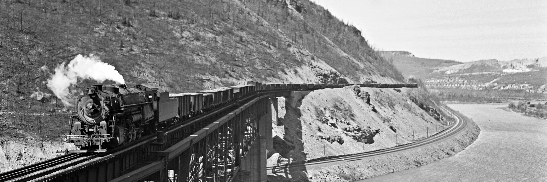 Center for Railroad Photography & Art – Publisher of